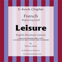 French leisure