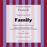 french family ebook pub red new